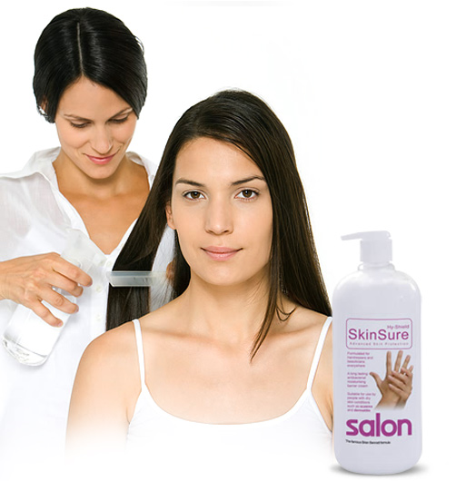 SkinSure salon